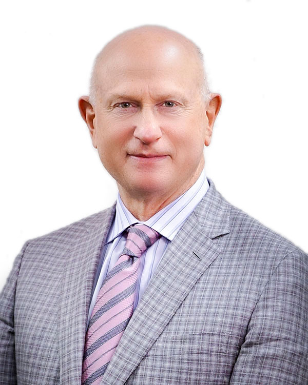Alain de Lotbiniere NY Surgeon