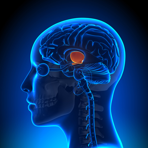 central stroke syndrome pain surgery