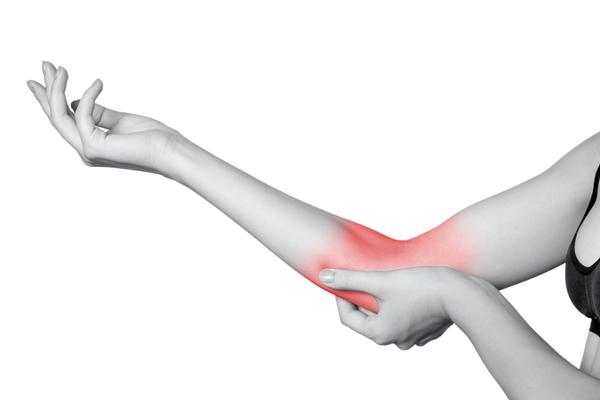 peripheral nerve entrapment pain syndrome
