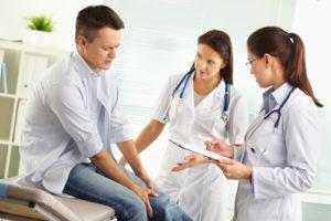 radiculopathic pain surgery options