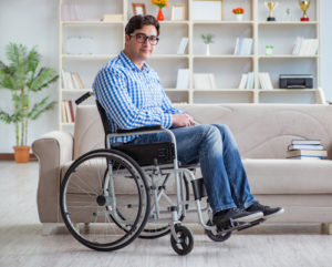spinal cord injury after surgery chronic